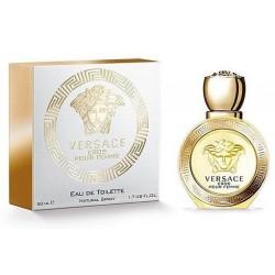 Versace Eros Pour Femme Woda toaletowa 50ml spray