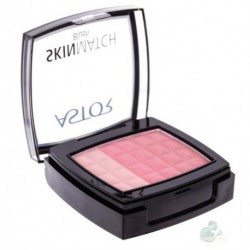 Astor Skin Match Powder Blush Róż do policzków 002 Peachy Coral 8,25g