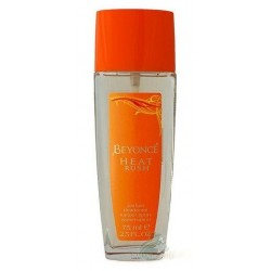 Beyonce Heat Rush Dezodorant 75ml spray