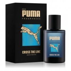 Puma Cross The Line Woda toaletowa 50ml spray TESTER