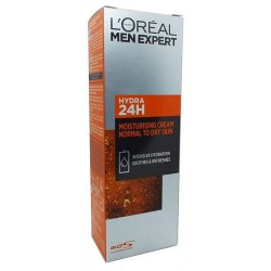 L`Oreal Men Expert Hydra 24h Krem do skóry normalnej 75ml
