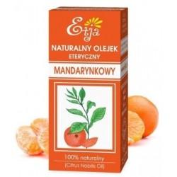 Etja Naturalny Olejek Eteryczny Mandarynkowy 10ml