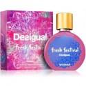Desigual Fresh Festival Woman Woda toaletowa 50ml spray