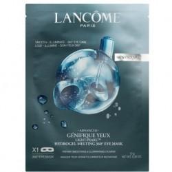 Lancome Advanced Genifique Yeux Light Pearl Eye Mask hydrożelowa maska na okolice oczu 10g