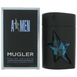 Mugler A* Men Woda toaletowa 100ml spray z możliwością napełniania (gumowa obudowa)