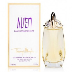 Mugler Alien Eau Extraordinarie Woda toaletowa 90ml spray