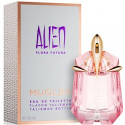Mugler Alien Flora Futura Woda toaletowa 30ml spray