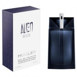 Mugler Alien Man Woda toaletowa 100ml spray