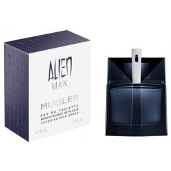 Mugler Alien Man Woda toaletowa refillable 50ml spray