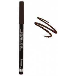 Rimmel Precision Eye Liner Pencil kredka do oczu Brown