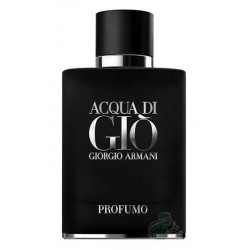 Giorgio Armani Acqua di Gio Pour Homme Profumo Woda perfumowana 75ml spray