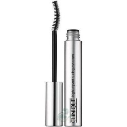 Clinique High Impact Curling Mascara Podkręcająca maskara do rzęs 01 Black 8ml