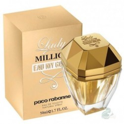 Paco Rabanne Lady Million Eau My Gold Woda toaletowa 50ml spray