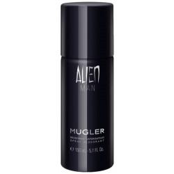 Mugler Alien Man Dezodorant 150ml spray