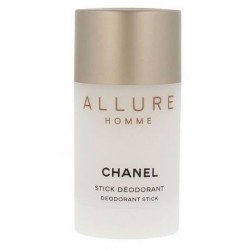 Chanel Allure Homme Dezodorant 75ml sztyft