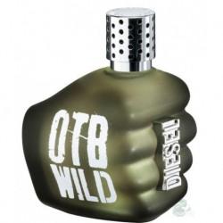 Diesel Only The Brave Wild Woda toaletowa 75ml spray TESTER