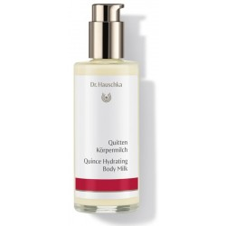 Dr. Hauschka Hydrating Body Cream mleczko do ciała Quince 145ml