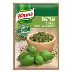 Knorr Bazylia z krajów śródziemnomorskich 10g