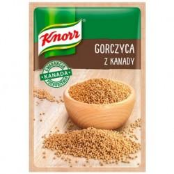 Knorr Gorczyca z Kanady 30g