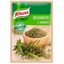 Knorr Rozmaryn z Maroko 15g