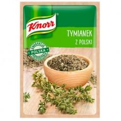 Knorr Tymianek z Polski 10g