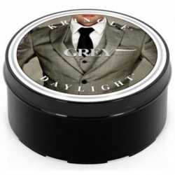Kringle Candle Daylight świeczka zapachowa Grey 35g