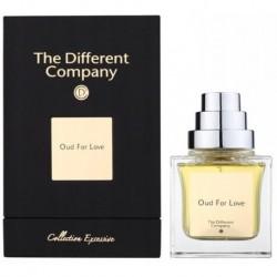 The Different Company Oud For Love Woda perfumowana 100ml spray