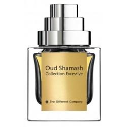 The Different Company Oud Shamash Woda perfumowana 100ml spray