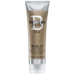 Tigi Bed Head For Men Wise Up Scalp Shampoo oczyszczający szampon do włosów 250ml