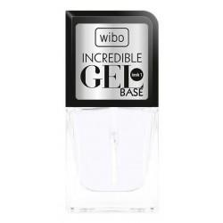 Wibo Incredible Gel Base baza do lakierów hybrydowych 8,5ml