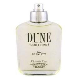 Dior Dune Pour Homme Woda toaletowa 100ml spray TESTER