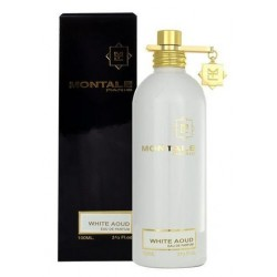 Montale White Aoud Woda perfumowana 100ml spray