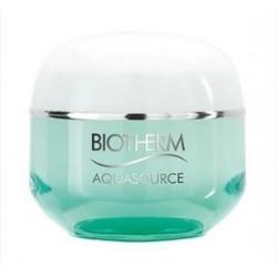 Biotherm Aquasource Day Cream Krem na dzień do skóry normalnej i mieszanej 50ml