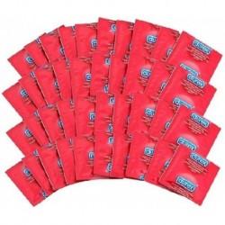 Durex Ultra Thin Fetherlite prezerwatywy ultra cienkie 40szt