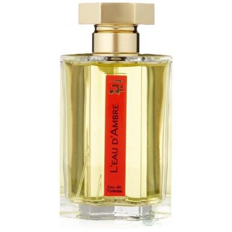 L`Artisan Parfumeur L`Eau D`Ambre Woda toaletowa 50ml spray