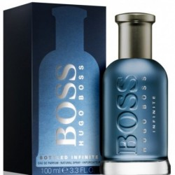 Hugo Boss Bottled Infinite Woda perfumowana 100ml spray