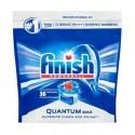 Finish Powerball Quantum Max Kapsułki do mycia naczyń w zmywarkach 36szt