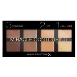 Max Factor Miracle 3-2-1 Contouring paletka do konturowania twarzy 30g