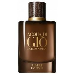 Giorgio Armani Acqua di Gio Absolu Instinct Woda perfumowana 75ml spray