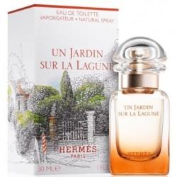 Hermes Un Jardin Sur La Lagune Woda toaletowa 30ml spray