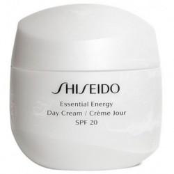 Shiseido Essential Energy Eye Day Cream SPF20 nawilżający krem na dzień SPF20 50ml