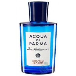 Acqua Di Parma Blu Mediterraneo Arancia Di Capri Woda toaletowa 150ml spray