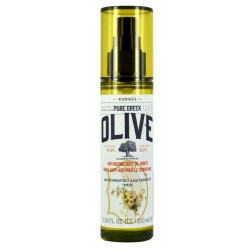 Korres Pure Greek Olive Body Oil Przeciwstarzeniowy olejek do ciała Honey 100ml