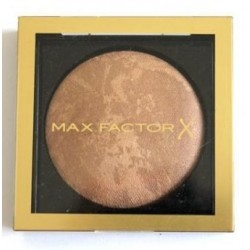 Max Factor Creme Bronzer puder brązujący do twarzy 10 Bronze
