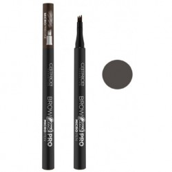 Catrice Brow Comb Pro Micro Pen pisak do brwi 050 Granite 1,1ml