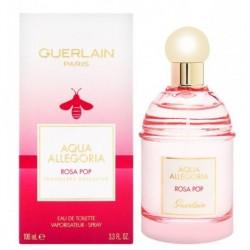 Guerlain Aqua Allegoria Rosa Pop Woda toaletowa 100ml spray