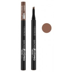 Catrice Brow Comb Pro Micro Pen pisak do brwi 020 Soft Brown 1,1ml