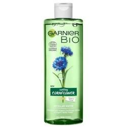 Garnier Bio Soothing Cornflower Micellar Water woda micelarna do twarzy 400ml