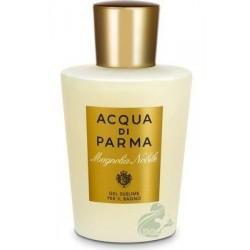 Acqua Di Parma Magnolia Nobile Żel pod prysznic 200ml