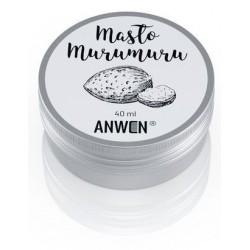 Anwen Masło murumuru do pielęgnacji włosów. ciała i twarzy 40ml